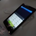 Asus Fonepad – Prise en main de la tablette à 219€ ! #MWC2013