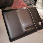 Asus Padfone Infinity – Preview de la tablette/smartphone à 999€ ! #MWC2013