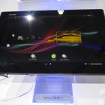Preview Sony Xperia Tablet Z #MWC2013
