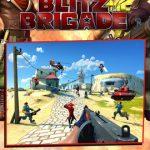 Blitz Brigade – Un FPS déjanté en approche