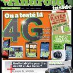 Android Inside – Les gagnants du concours