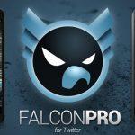 Falcon Pro – Le client Twitter obligé de s'afficher à 100€ à cause de… Twitter