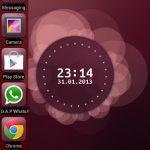 Unity Launcher – Un peu d'Ubuntu dans votre Android