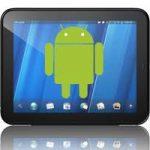 HP aussi veut sa tablette Android (et son smartphone, en passant)
