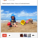 Mise à jour Google+ – Nouvelle interface et bien plus