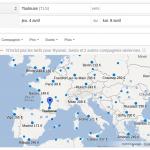 Google flights – Le comparateur de vols débarque en France