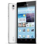 Huawei prépare un nouveau smartphone pour rivaliser avec le Galaxy S IV