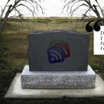 Découvrez le cimetière des services Google