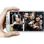 Samsung Galaxy S4 – Caractéristiques techniques officielles