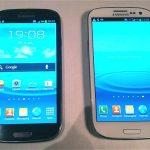 Samsung Galaxy S3 – Un bug de l'écran de verrouillage découvert