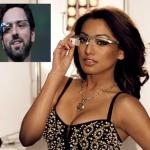 Google Glass – Les lunettes déjà imitées pour les besoins d'un clip ?
