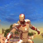Iron Man 3 – Aperçu du jeu Gameloft