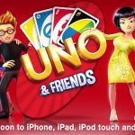 Gameloft annonce Uno and friends pour Android