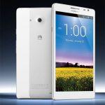Huawei Ascend Mate – Le géant aperçu à 500€