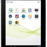 SlidePad Elite 116 – Intel et Memup annoncent leur tablette