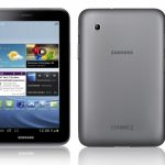 Samsung Galaxy Tab 2 – Android 4.2.2 marquera la fin de son support technique