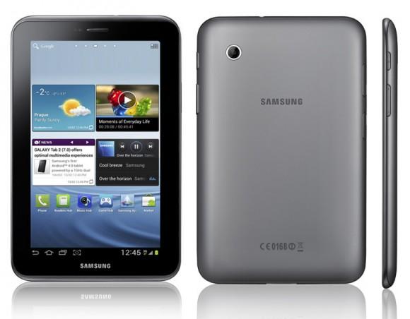 samsung galaxy tab 2 android 4 2 2 marquera la fin de. Black Bedroom Furniture Sets. Home Design Ideas