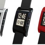 LG – Une smartwatch de plus ?