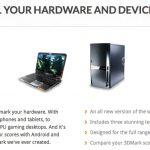 Futuremark – Une date pour la sortie de l'application 3DMark sur android