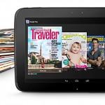 Google Play News, une nouvelle façon de s'abonner à ses journaux préférés