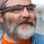 Google Glass – Vous avez des problèmes de vue ? Pas grave !