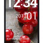 Le LG Optimus G Pro est disponible… vous habitez au Japon ?