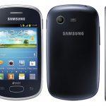 Samsung présente les Galaxy Star et Pocket Neo
