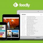 Feedly – Mise à jour pour séduire encore plus d'orphelins de Google Reader