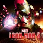 Iron Man 3 est disponible !