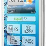 L'Acer Liquid E2 annoncé