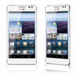 Huawei prépre le Ascend D2 mini