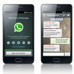 WhatsApp dans la ligne de mire de Google