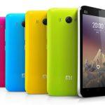 Xiaomi lance le MI2S avec Snapdragon 600 et le MI2A avec écran HD