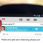 Android 4.3 Jelly Bean – Petit clin d'oeil de Google