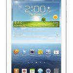 Samsung Galaxy Tab 3 – date de sortie en Europe de l'Est