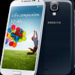 Samsung Galaxy S4 – La version 32 Go se prépare pour les US