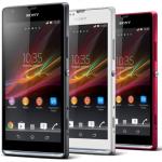 Test du Sony Xperia SP