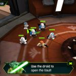 LEGO Star Wars : The Yoda Chronicles débarque sur Android