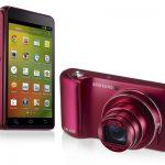Galaxy S4 Zoom – Le camera phone par Samsung