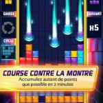 Tetris Blitz disponible pour Android