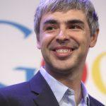Larry Page en visite chez LG… pour un Nexus 5 ?