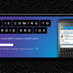 Blackberry Messenger arrive sur Android