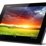 Xperia Tablet Z disponible dès 499$