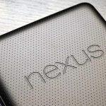 Nexus 7 – Le successeur de la tablette de Google en approche