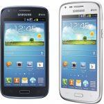 Samsung Galaxy Core – Le 4,3 pouces dual-core et dual-sim annoncé