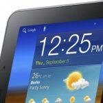 Samsung Galaxy Tab 3 10.1 apparaît dans un benchmark avec un Intel Atom Z2560