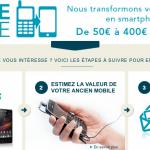 Bouygues Télécom – Changez pour un téléphone 4G !