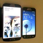 Samsung – Spécifications du S4 Mini et un terminal 6 pouces confirmé