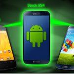 Samsung Galaxy S4 Google Edition VS Nexus 4