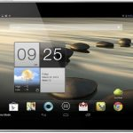 Le Acer Iconia Tab A1 est disponible en France